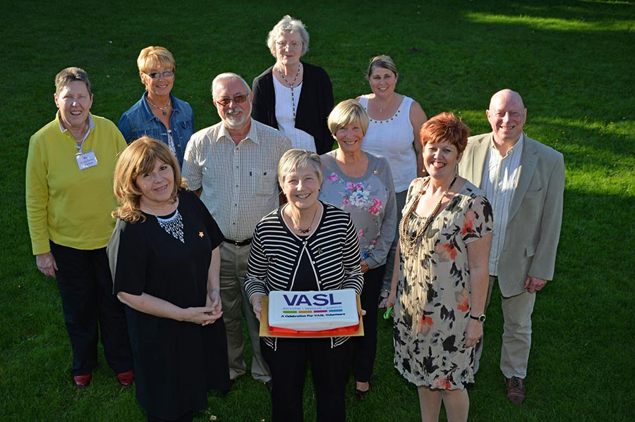 Meet our Funders and Supporters