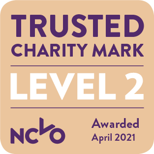 NCVO Trusted Charity Mark