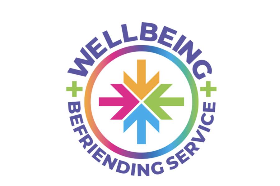 Wellbeing Befriending Service